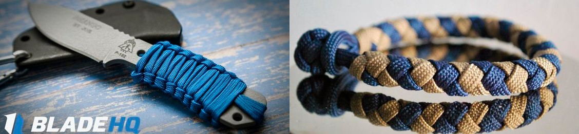 coroless paracord