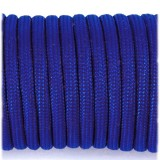 Paracord Type III 550, blue #001