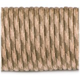 Paracord Type III 550, coyote beige #334