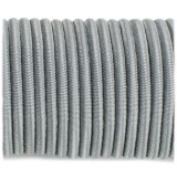Shock cord (3.6 mm), dark grey #s030