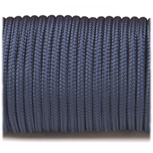 Minicord (2.2 mm), navy blue #038-2