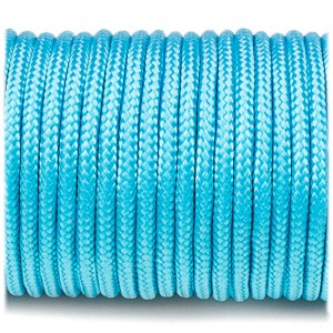 Minicord (2.2 mm), ice mint #049-2