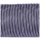 Paracord reflective, dark grey #r3030