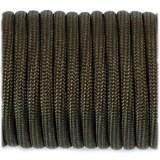 Paracord Type IV 750, army green #010