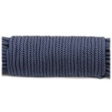 Microcord (1.4 mm), navy blue #038-1