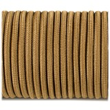 Shock cord (3 mm), coyote brown #s012-3