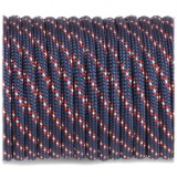 Paracord Type III 550, navy classic #378