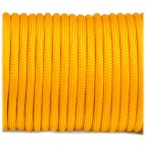 Paracord Type III 550, golden rod #087