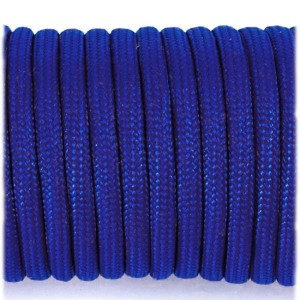 Paracord Type IV 750, blue #001