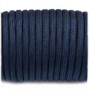 Paracord Type IV 750, navy blue #038