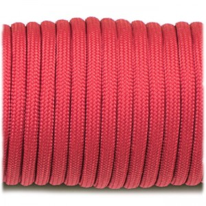 Paracord Type IV 750, crimson #324