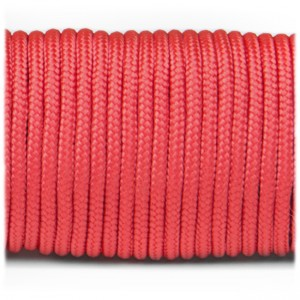 Minicord (2.2 mm), crimson #324-2