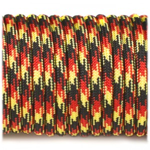 Paracord Type III 550, DE flag #359