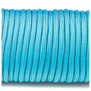 Paracord Type III 550, ice mint #049
